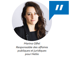 Marina offel quote