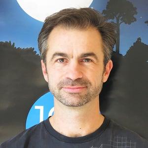 Jean-Philippe Ruguet PNR Gascogne