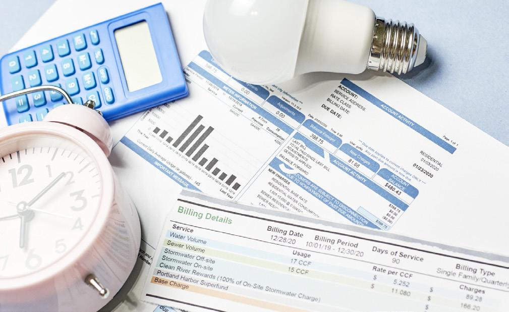 Augmentation du prix de l'énergie, comment faire face ?