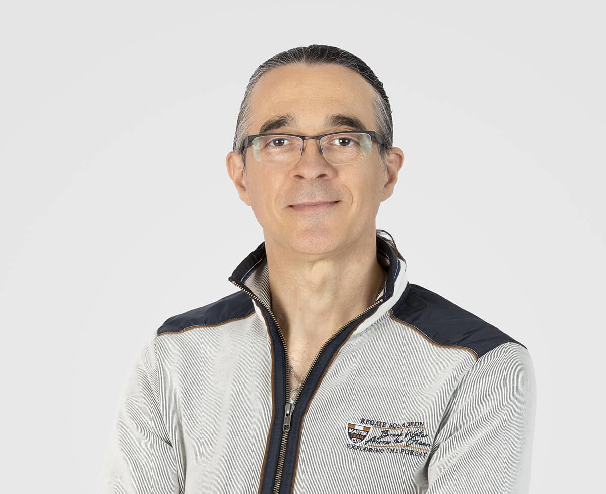 Pascal Février expert énergétique résidentiel collectif Hellio