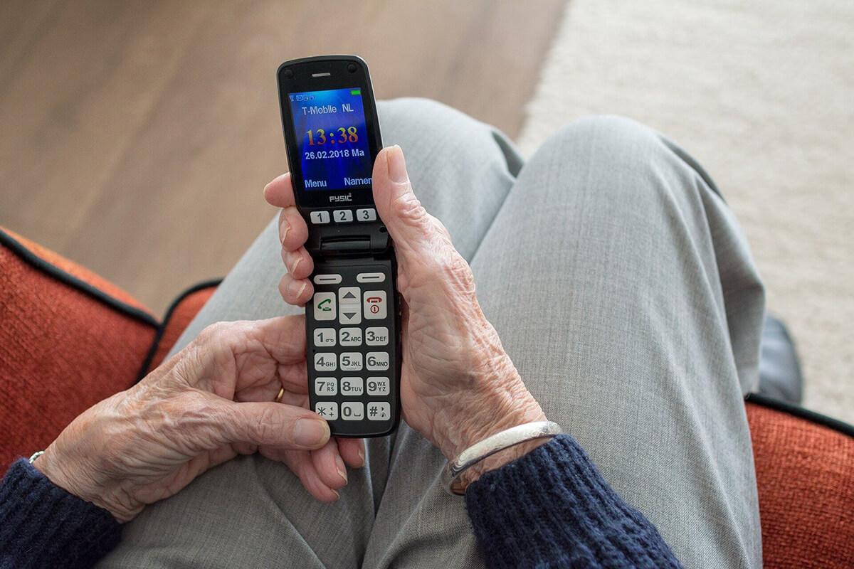 1 an loi anti démarchage téléphonique