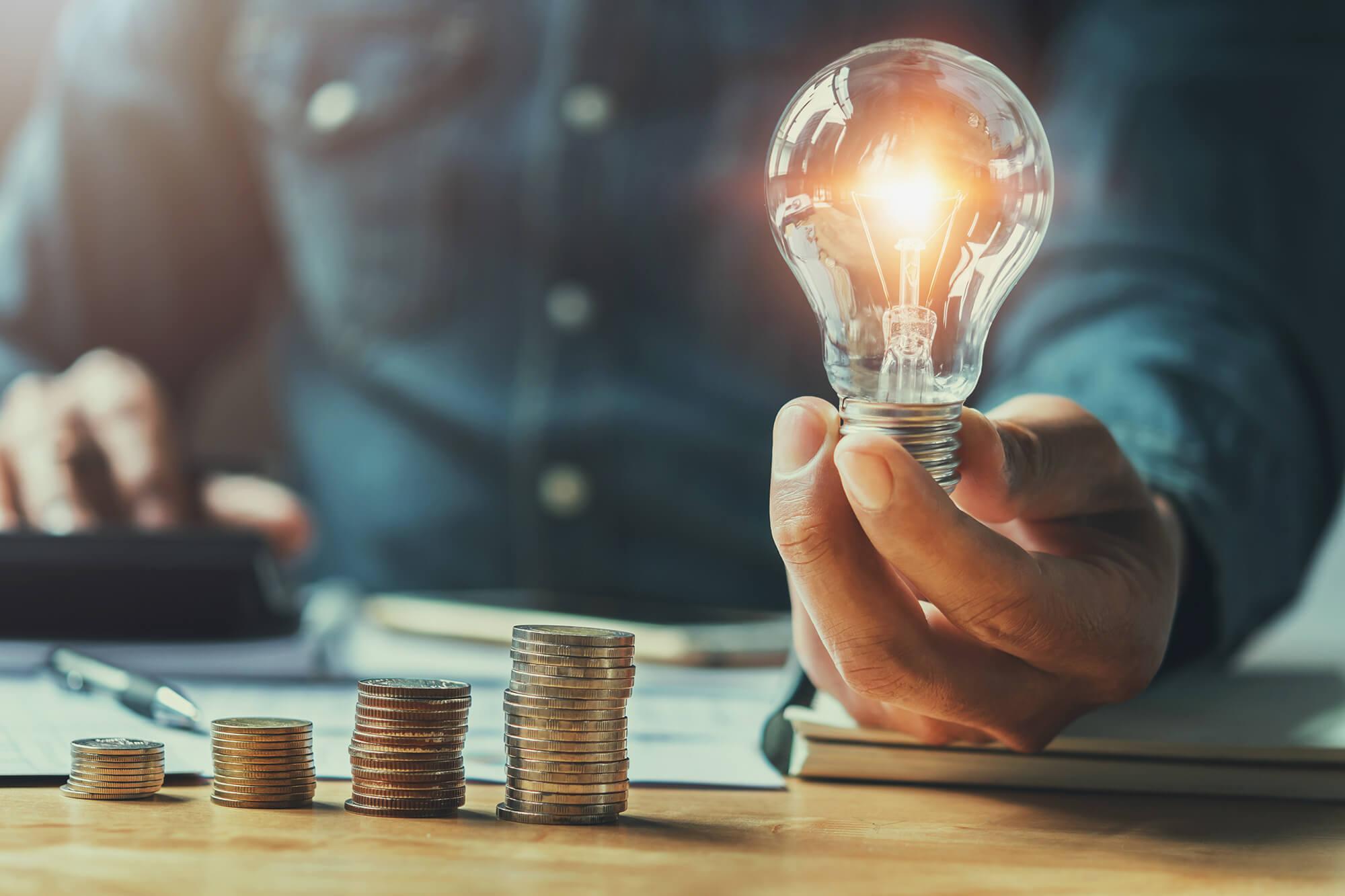 Hausse tarifs énergie février 2021