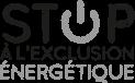 Logo Stop precarité Energie_Gris 1