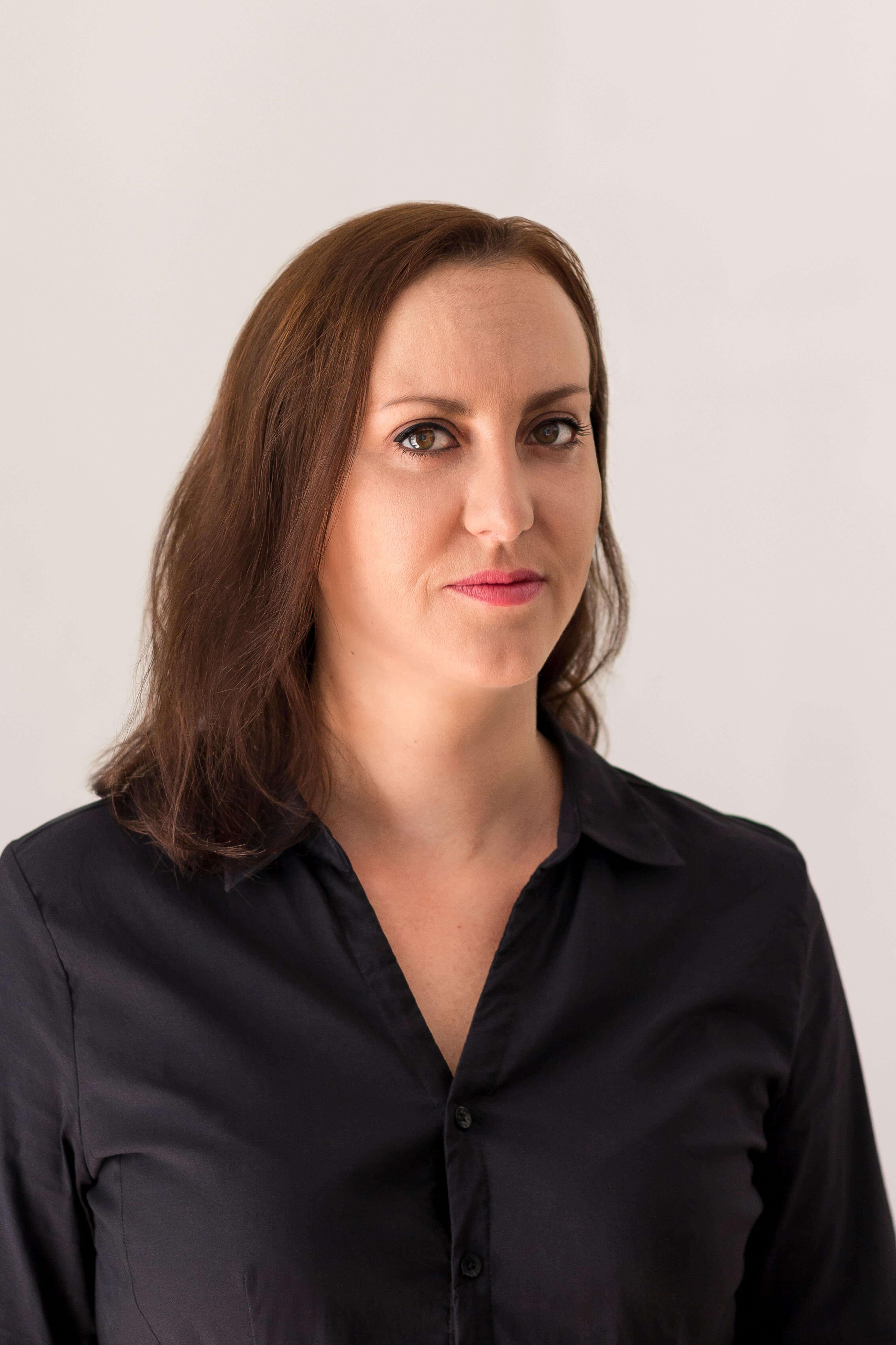 Julie Baquet, responsable de la communication et de la presse est notre #HellioTalents du mois !